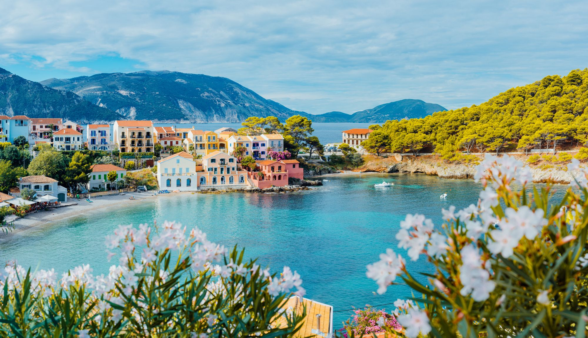 Tours Transfers Kefalonia
