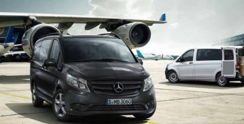 EFL Airport transfer